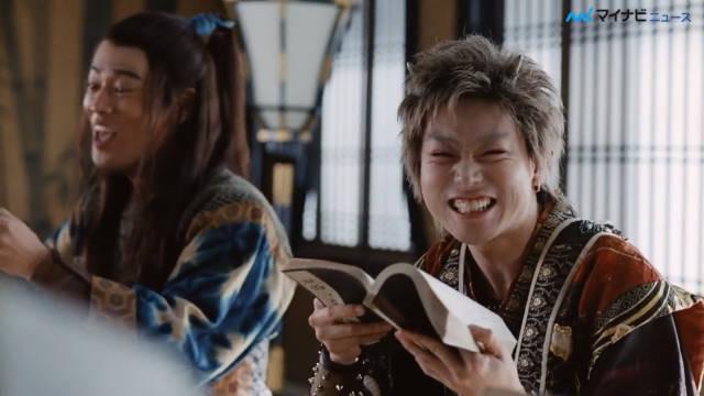 【晖色】200129